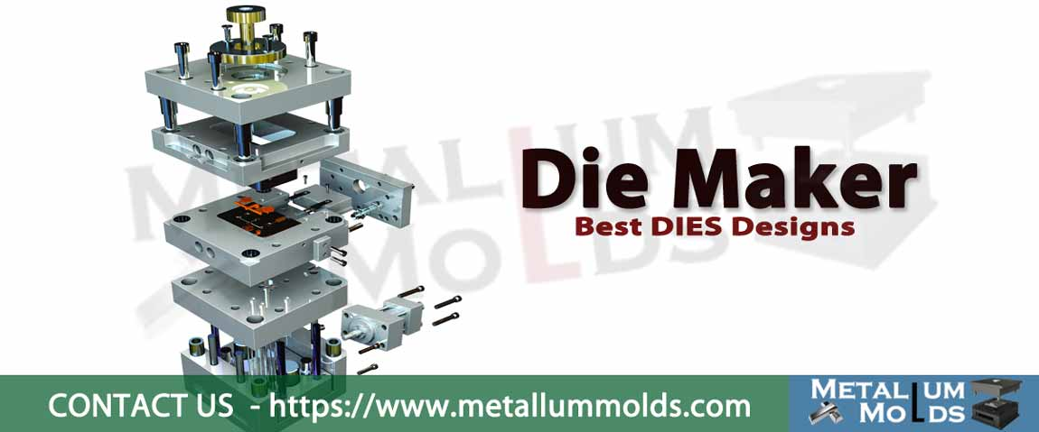 Are you Looking at Die and Mould Makers for your Moulding