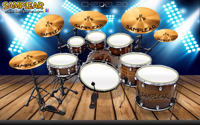 drumming virtual