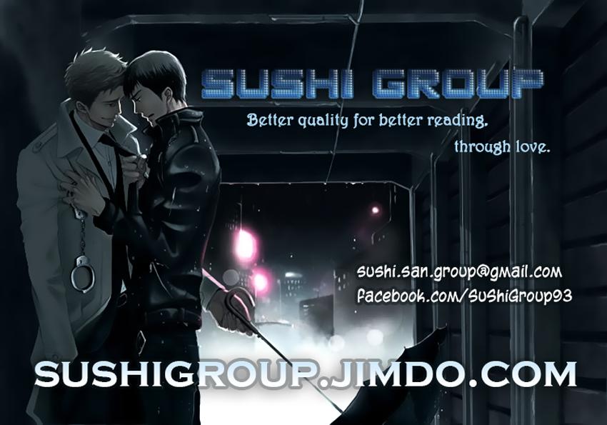 Trang 1 - Dù Thế Nào Em Vẫn Yêu Anh--EXTRA 3--[ShuShi Group] (- Yoneda Kou) - Truyện tranh Gay - Server HostedOnGoogleServerStaging