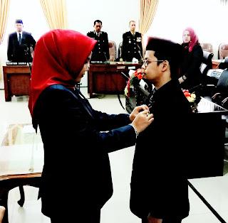 PAW PAN Bergulir, Suyono Kandidat Wakil Ketua Dewan