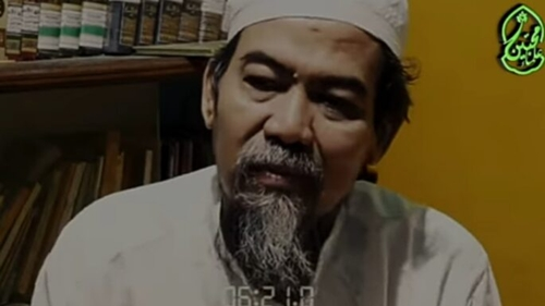 Ajak Masyarakat Tolak Islam Nusantara, Kiai Najih Sebut Gus Dur dan Gus Miftah Benarkan Kekufuran dan Kesyirikan