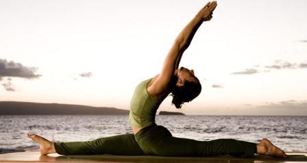 Sejarah Senam Yoga yang Menjadi Trend Saat Ini