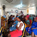 Women Moving Forward Hub, Gbetu Tv and RCCG brought smile to 100 Women via 2019 Valentine Outreach