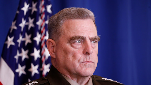 """General de EE.UU.: Irán tenía la intención de """"matar"""" soldados estadounidenses en su ataque con misiles"""