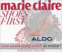 Castiga o pereche de pantofi ALDO