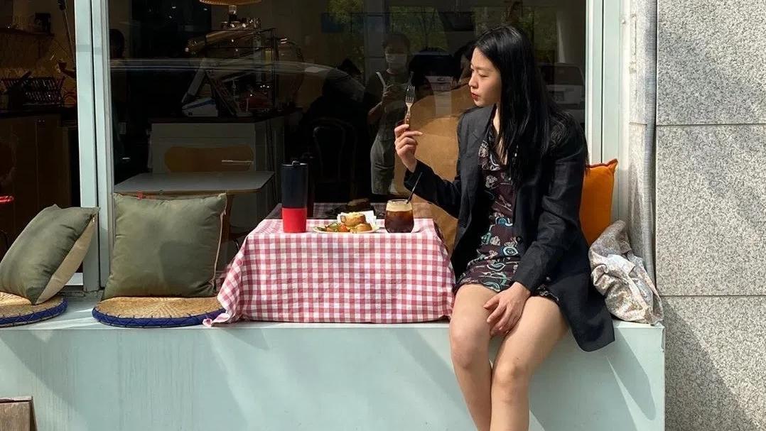 Korean Netizens Admited Feel Embarrassed After Seeing AOA's Seolhyun Diet Menu