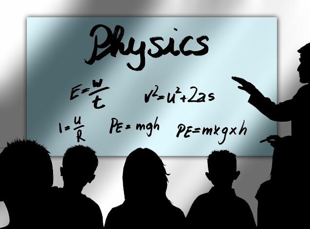 भौतिकी विज्ञान के महत्वपूर्ण 70 सवाल-जवाब
