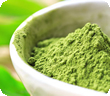 Matcha uji premium green tea powder kyoto