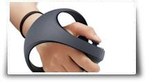 La manette VR nouvelle génération pour PS5 se dévoile