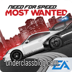 Need for Speed: Most Wanted 1.3.68 [ROW] APK + Data