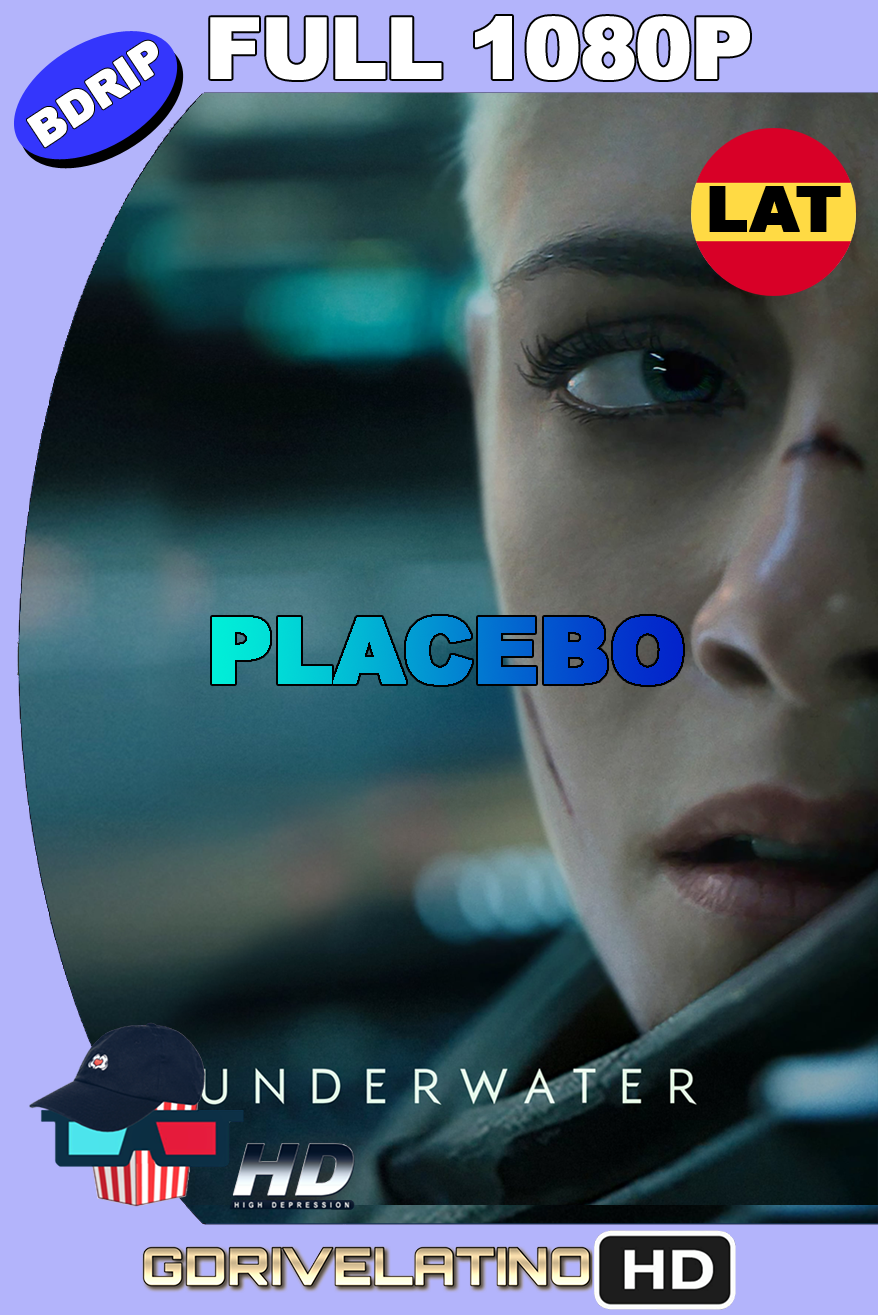 Amenaza en lo Profundo (2020) [PLACEBO] BDRip FULL 1080p Latino-Ingles MKV