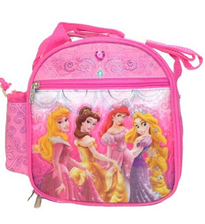 belle lunch box
