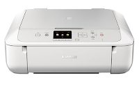 The Canon PIXMA MG5720 is an all in one inkjet printer that is available for you at very affordable and user-friendly cost