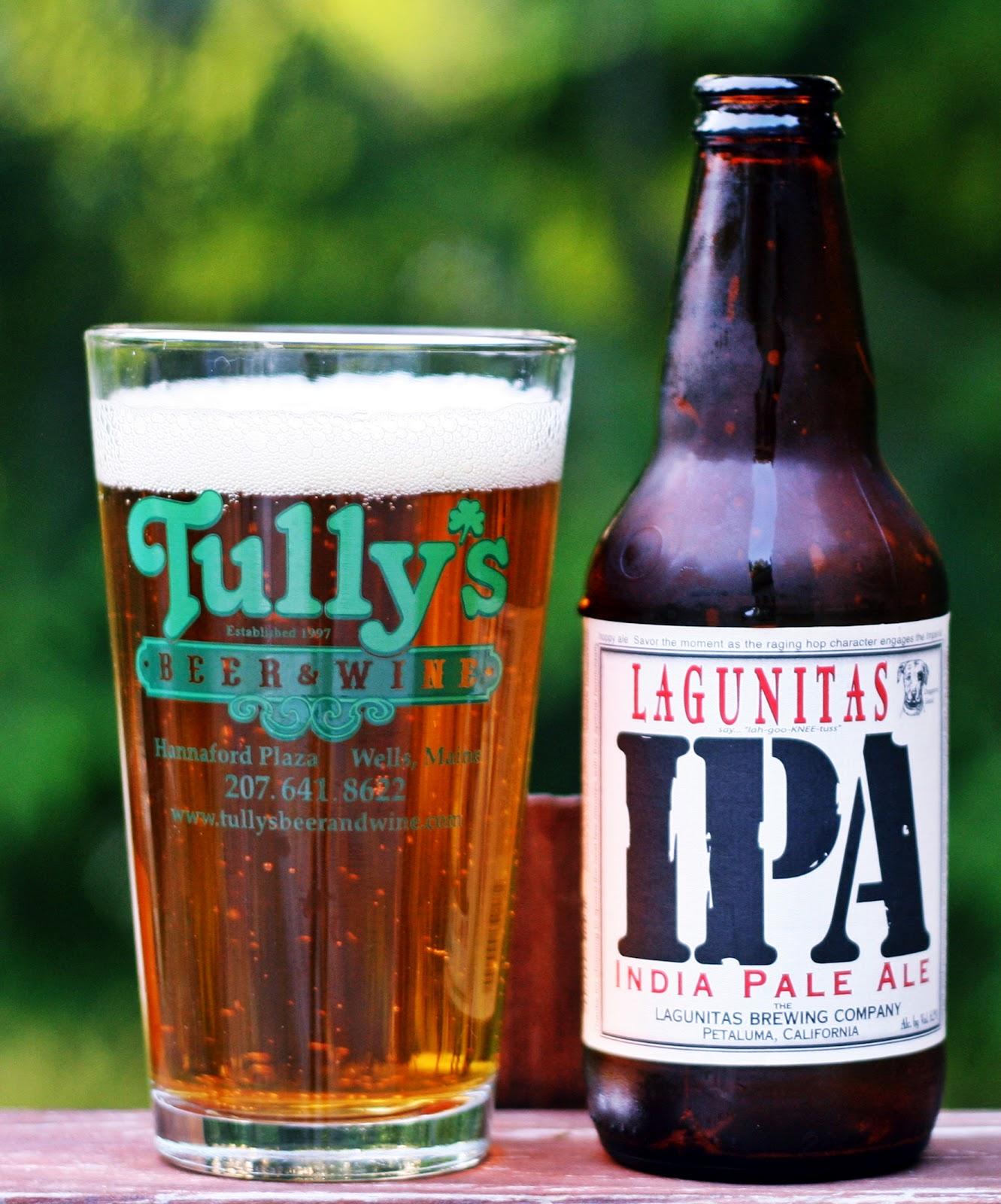 Lagunitas Brewing | Insurance Guy Beer Blog