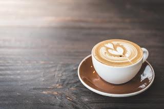 Reflexão: Uma xícara de café