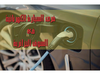فرص السيارات الكهربائية في السوق الجزائري