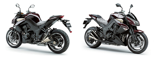 kawasaki z1000 2010 the automotive world blog. Black Bedroom Furniture Sets. Home Design Ideas
