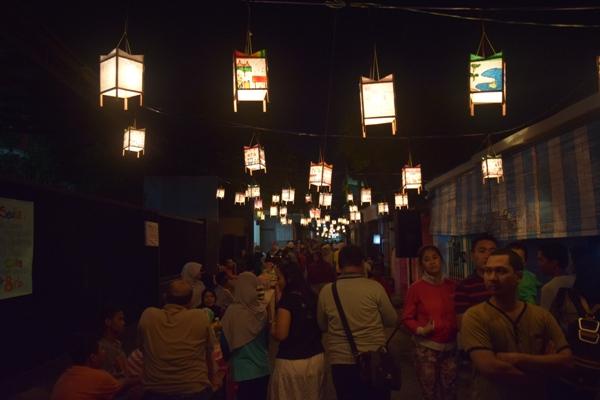 Festival Damar Kurung