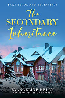 The Secondary Inheritance - a heartwarming Women's Christian Fiction book promotion by Evangeline Kelly