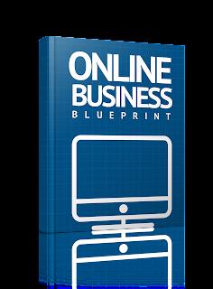 OnlineBusinessBlueprinteCover