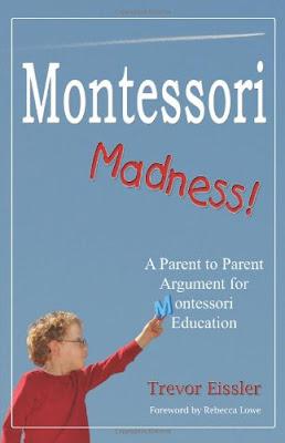 تحميل كتاب Montessori Madness