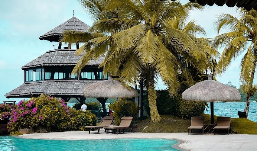 cf28239cf Pearl Farm Beach Resort - Samal Island