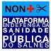 📣 Charlas: Á supresión da área sanitaria do Salnés | nov