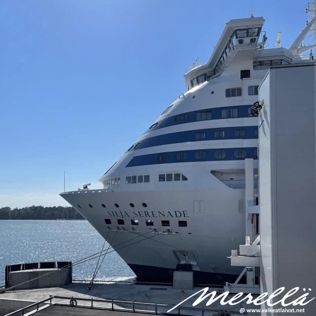 Visit Åland / Silja Line