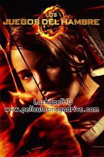 The Hunger Games (2012) HD 1080P Latino-Inglés  [Google Drive] LachapelHD