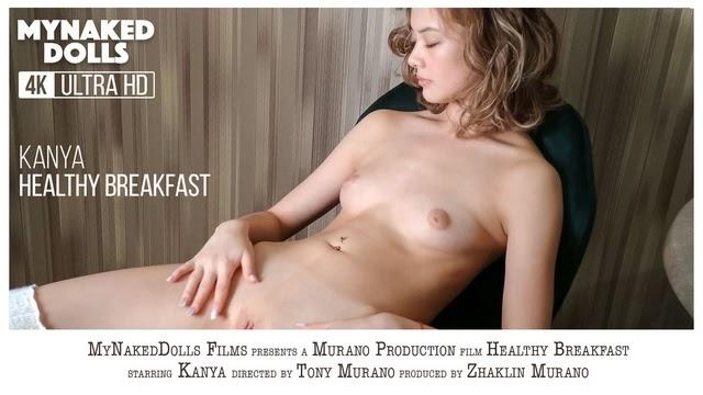 [MyNakedDolls] Kanya - Healthy Breakfast
