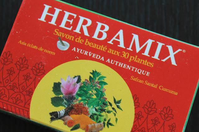 Savon de Beauté aux 30 Plantes - HERBAMIX