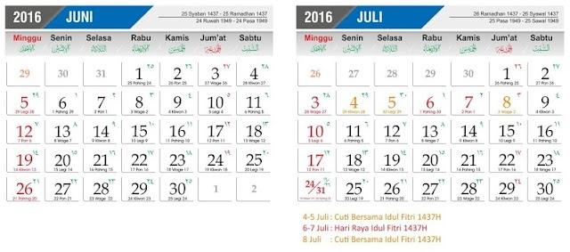 kalender-umroh-juni-2016-masehi-1437-hijriyah