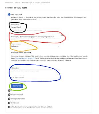 YouTube, Adsense