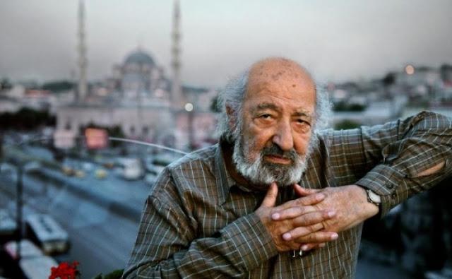 Ara Güler ha muerto