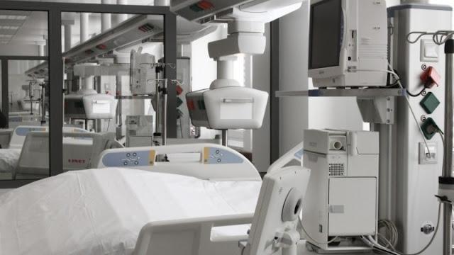 Κορωνοϊός: Άδειασαν από ασθενείς τα Νοσοκομεία της Αργολίδας