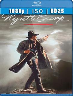 Wyatt Earp [1994] [BD25] [1080p] Latino [GoogleDrive] SilvestreHD
