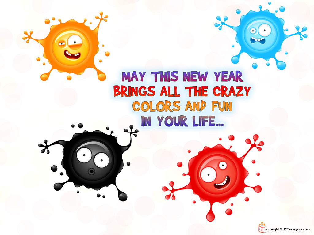 wishes wallpapers happy new year greetings wallpapers happy new year . 1024 x 768.Wish For Happy New Year  Greetings