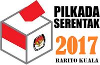 Pilkada Barito Kuala 2017