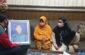 Di Lampung, Duka mendalam dirasakan Keluarga Komandan KRI Nanggala-402