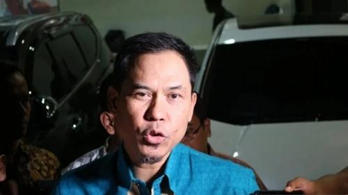 Usai Munarman Ditangkap, Jaringan Maut Ini Jadi Sasaran