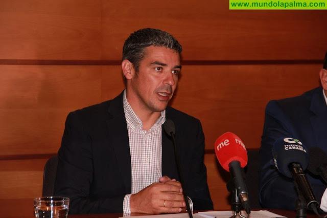 El Gobierno de Canarias concede ayudas del POSEI adicional 2017 por 8,6 millones y convoca las de 2018