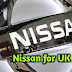 Nissan cancels investment plan for UK plant | Japanese car Nisan proclaimed