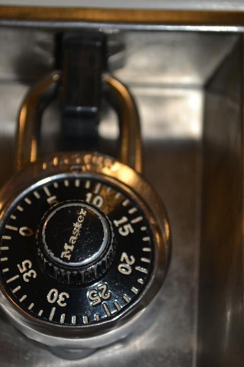 Cómo elegir el tipo de candado de seguridad correcto 2