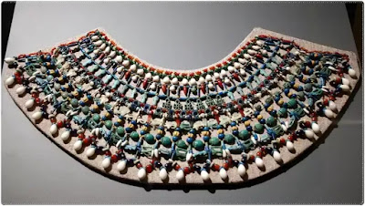 Ancient Egypt Beads