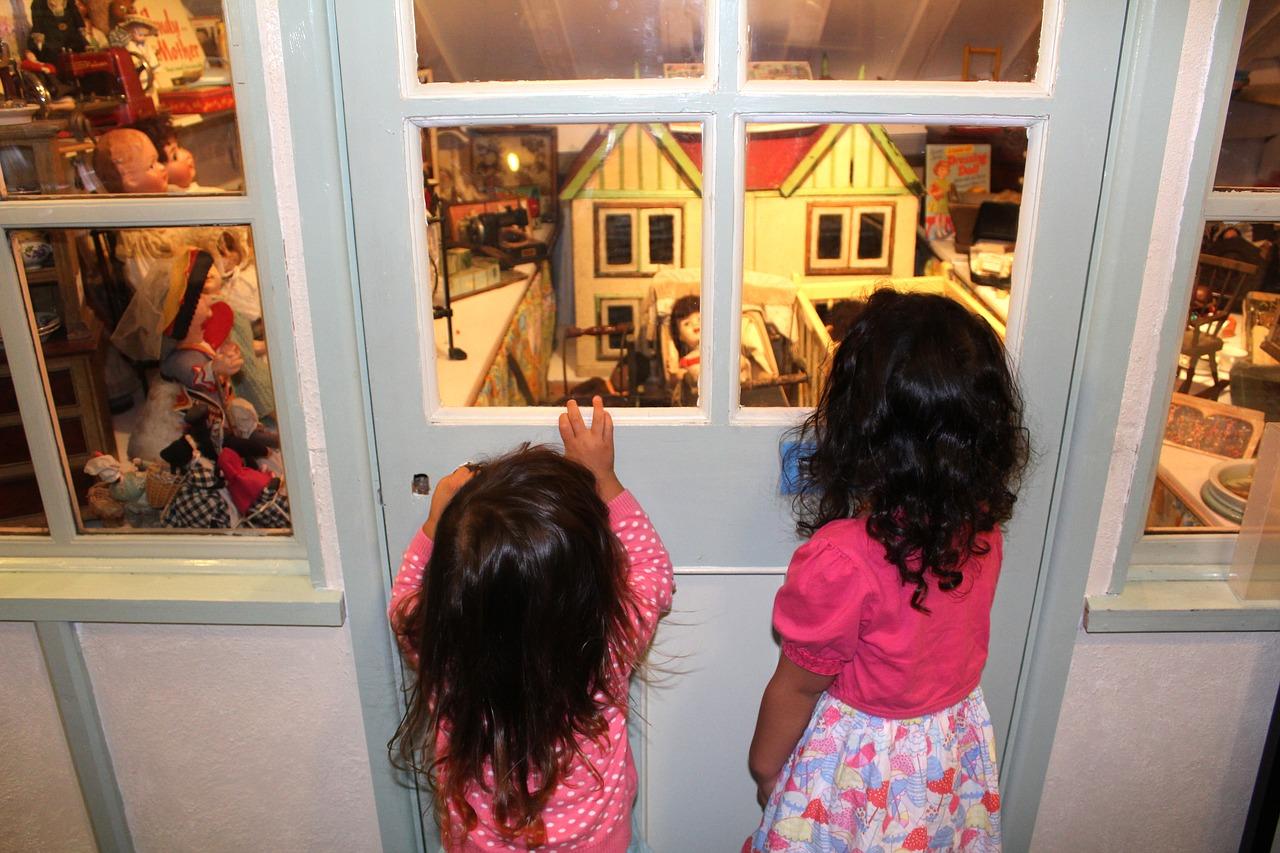 Muzeum - Dlaczego Warto Chodzić Do Niego Z Dzieckiem?