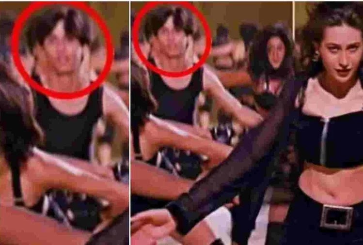 flashback-shahid-kapoor-and-karisma-kapoor-dance-during-dil-to-pagal-hai