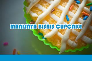 Menikmati Manisnya Bisnis Cupcake di Indonesia