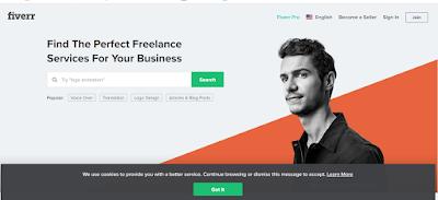 Online Logo Design Busines