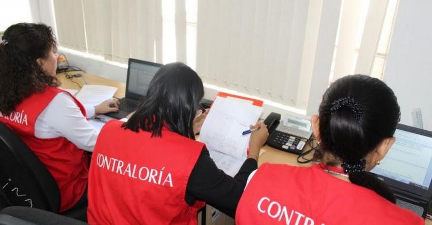 Contraloría identifica perjuicio de S/ 2 millones en las UGEL de Ayabaca y Morropón en Piura