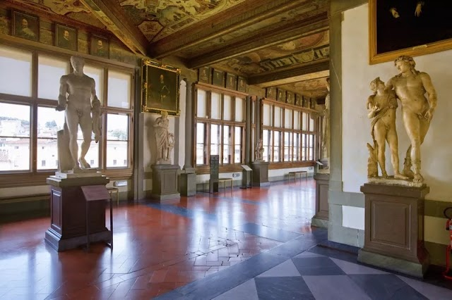 Italy's Best Museums